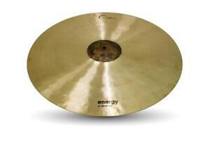 "Dream Cymbal Energy Series Crash Ride 21"", FREE UK SHIPPING"
