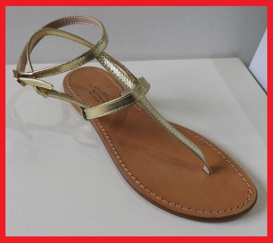 ✅art. 67 - Sandali moda Capri, fatti a mano. L'Artigiano made in