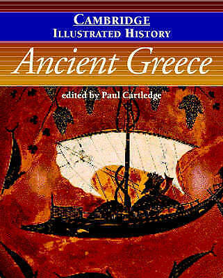 1 of 1 - , The Cambridge Illustrated History of Ancient Greece (Cambridge Illustrated His