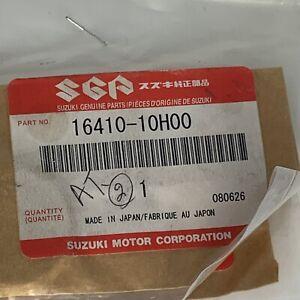 Automotive Oil Pumps OIL PUMP NO.1 For Suzuki RMZ250 2007-2009 NEW ...