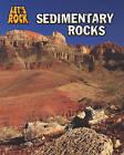 Sedimentary Rocks by Chris Oxlade (Hardback, 2011)