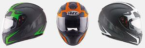 Casco-Integral-MT-Helmets-Thunder-Squad-Pinlock-Ready-XS-S-M-L-XL-XXL-XXXL