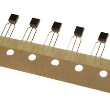 50 Transistor 2N5401 PNP 150V 600mA 2N 5401 TO-92 088804