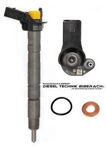 Einspritzduese-Injektor-03L130855X-VW-AUDI-2-0-TDI-0445116030-0986435360