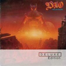 DIO 2CD THE LAST IN LINE DELUXE EDITION NEU !!!