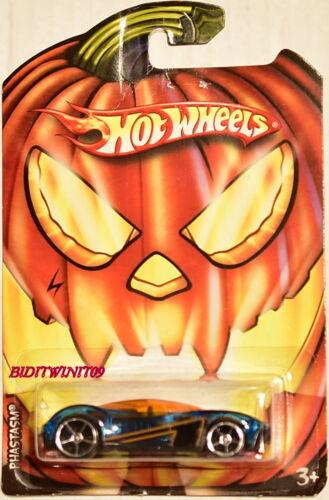 HOT WHEELS 2011 HALLOWEEN FRIGHT CARS PHASTASM