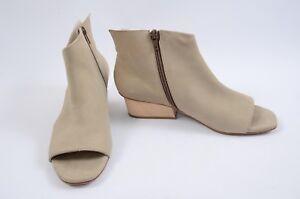 Coclico-Ozark-castoro-gray-9-39-cutout-asymmetric-open-toe-bootie-shoe-450