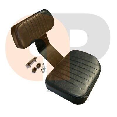 Traktor Zetor Beifahrersitz Sitz  5911 7300 neu