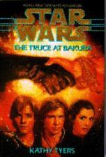 Star Wars: The Truce at Bakura Vol. 3 by Kathy Tyers (1993, Hardcover)