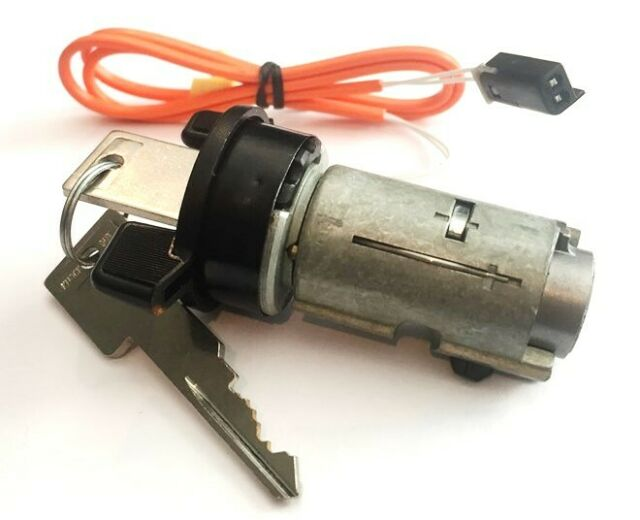 Standard Motor Products US215L Ignition Lock Cylinder