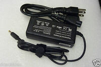 Ac Adapter Cord Battery Charger Compaq Presario C700 C771us C776nr C777nr F500