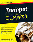 Trumpet For Dummies by Jeffrey Reynolds (Paperback, 2011)