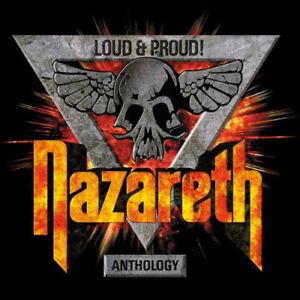 Nazareth-Loud-amp-Proud-Anthology-VINYL-12-034-Album-2-discs-2018-NEW