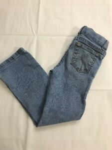 Bootcut jeans size 5