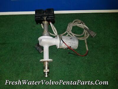 Volvo Penta 270 275 280 Mechanical tilt trim assembly 897658