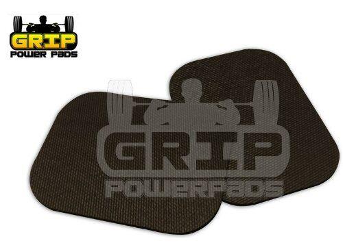 Haltérophilie Gants Gym Fitness Bodybuilding Grip Pad Lifting Grips New crosfit
