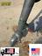 thumbnail 1 - ✅Ninebot Segway ES1 ES2 ES4 Pole to Base mounting screws USA ship FAST!!🔥🔥👀