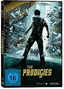The-Prodigies-Anime-Action-DVD-by-Capelight-2012-NEU