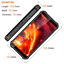 miniature 26 - OUKITEL WP5/WP5 Pro 32Go/64 Go Téléphone Portable Incassable 4G Smartphone IP68