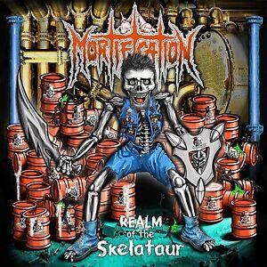 MORTIFICATION-REALM-OF-THE-SKELATAUR-NEW-CD-2015-Xian-Thrash-Death-Metal
