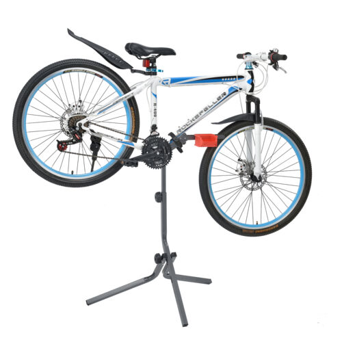 Fahrrad Montageständer Reparaturständer Fahrradständer Rad Montage