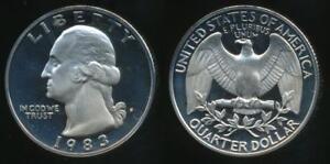 United-States-1983-S-Quarter-1-4-Dollar-Washington-Proof