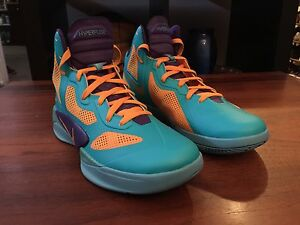 La Sample Hyperfuse Nike 5 Size Sparks Ds Ebay Shoes Wnba 9 5CqR4xw