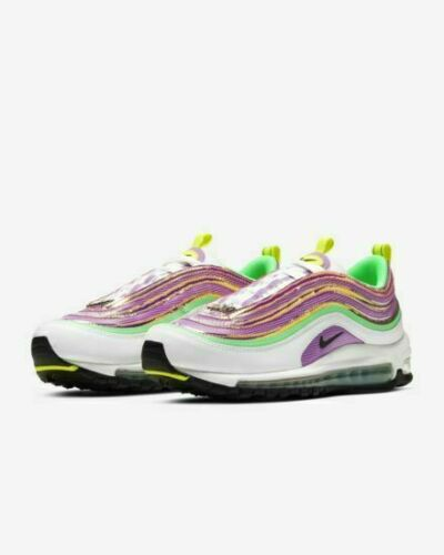 Size 8.5 - Nike Air Max 97 Multi-Color - CW5591-100 for sale online ...