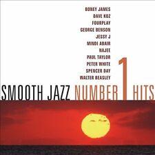 Smooth Jazz #1 Hits, New Music