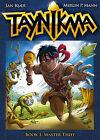 Taynikma: Book 1: Master Thief by Merlin P. Mann, Jan Kjaer (Paperback, 2008)