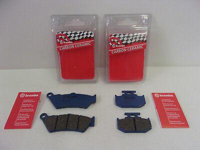 Bremsbacken Bremsbeläge Bremsklötze Bremse vorne hinten Yamaha DT 125 NEU