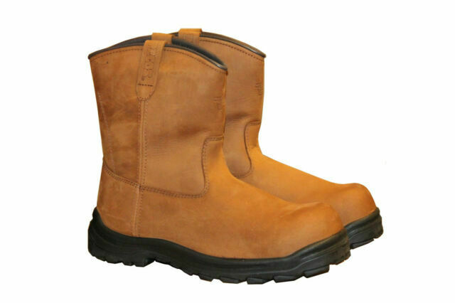 Red Wing 3274 Men's 9-inch Pull-on