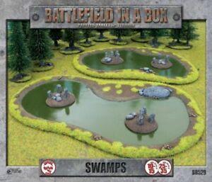 Battlefield-in-a-Box-Swamps-15mm-28mm-35mm-Terrain-River-Tabletop-Terrain-Swamp