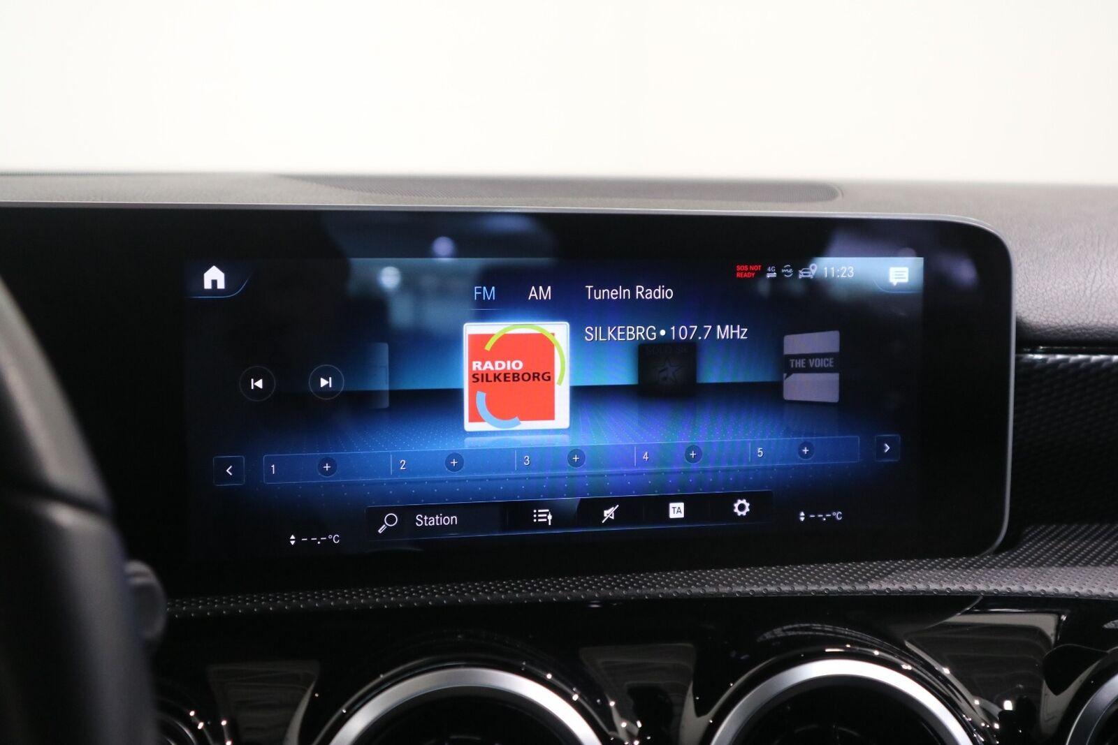 Mercedes A200 1,3 Progressive Line aut. - billede 6