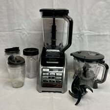 Ninja Kitchen System With Iq Boost Bl494 For Sale Online Ebay