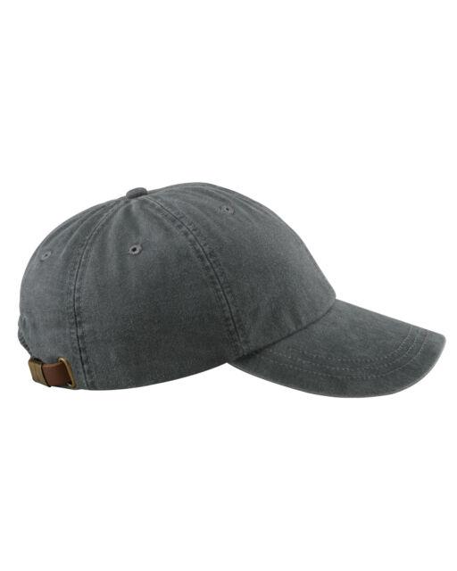 BX001 Big Accessories Men/'s 6 Panel 100/% Cotton Casual Athletic Low Profile Cap