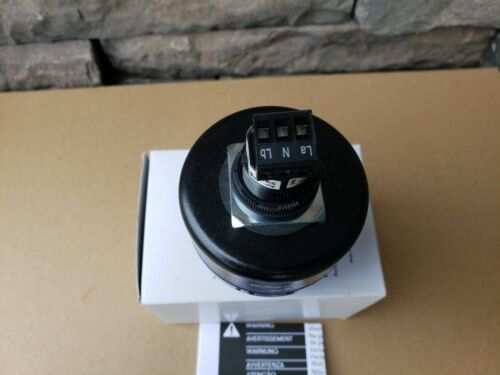 FLASH IBL65 BLU//BLK 120VAC Details about  /AUER # 802505310 LED STEAD 802505310 Type IBL