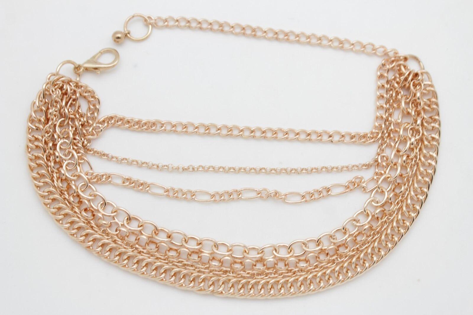 Sexy Women Fancy Jewelry Boot Bracelet Gold Metal Chain Anklet Dressy Shoe Charm