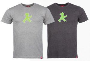 Kleidung & Accessoires Ampelmann T-shirt Prachtkerl Neu/ovp Grau Shirt Geher Steher Berlin Souvenir Attraktiv Und Langlebig