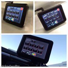 sPOD 8 Circuit SE System w/ Touchscreen Module 07-16 Jeep Wrangler JK Unlimited