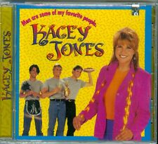 Men Are Some of My Favorite People by Kacey Jones CD, Sep-1997, Curb NEW SEALED