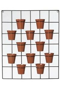 Wall-pot-planter