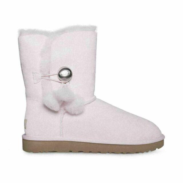 8617f5887d0 UGG Australia Womens Bailey Button Puff BOOTS Size 10