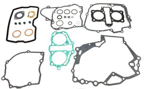 Honda Complete Engine Rebuild Gasket Kit Set CB250 Nighthawk CMX250C Rebel NEW