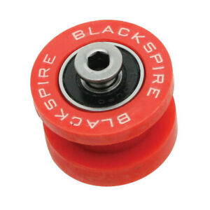 Blackspire Roller Kit Stinger / Dewlie Guides Red