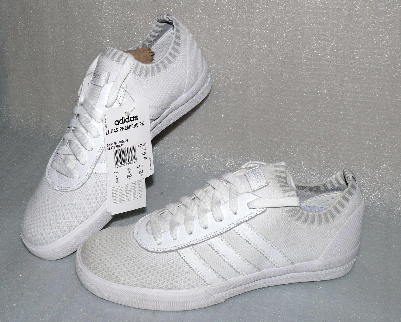 Adidas Lucas Premiere PK CQ1229 Herren Schuhe LOauf Running