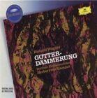 """Wagner: G""""tterd""""mmerung (CD, Oct-1998, 4 Discs, Deutsche Grammophon)"""