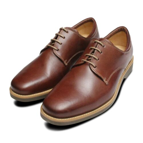 Brown stringate Plain Scarpe Anatomic Co BI16xn