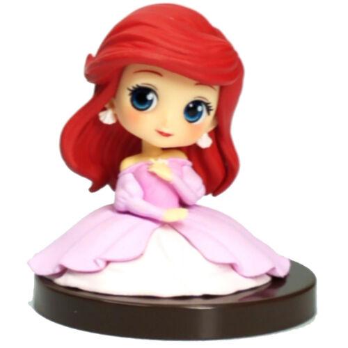 Ariel Jasmine Snow White Banpresto Q Posket Petit Disney Characters Ariel