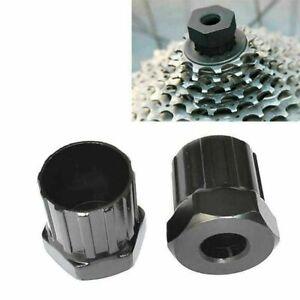 Bike-rear-cassette-cog-remover-Cycle-repair-tool-socket-Shimano-freewheel-A2F2
